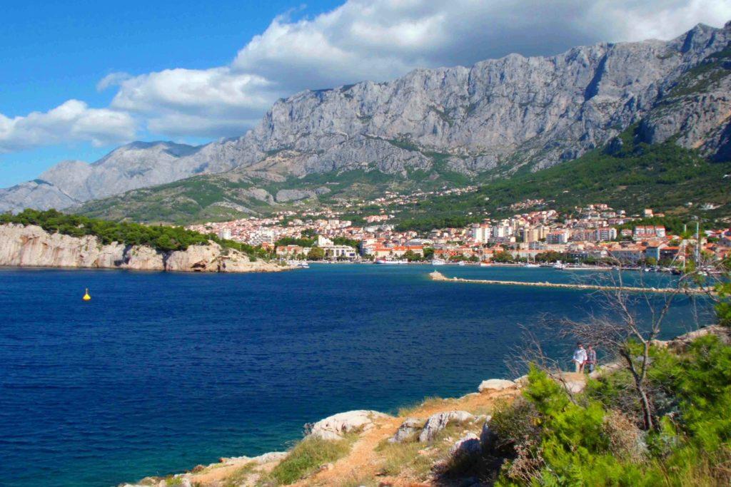 Heiraten in Makarska