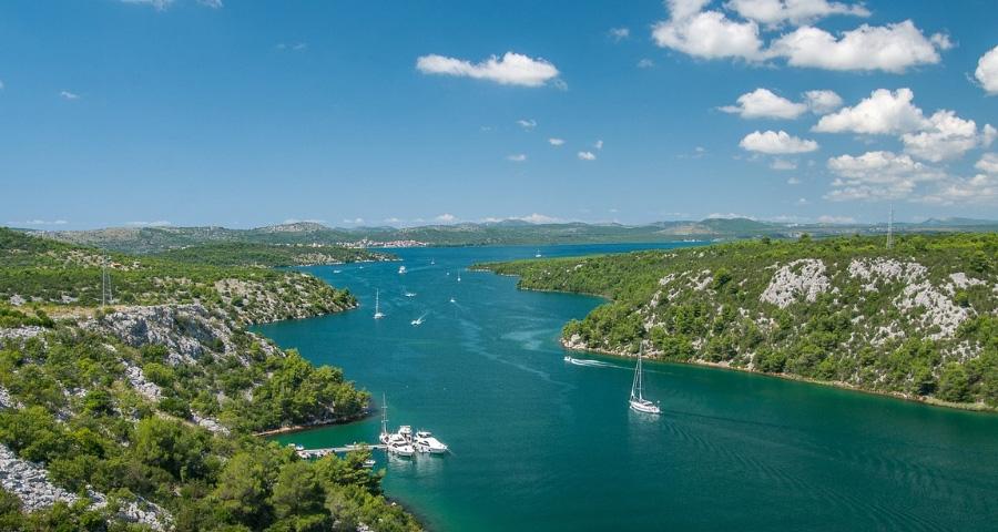 Outdoor Kroatien erleben