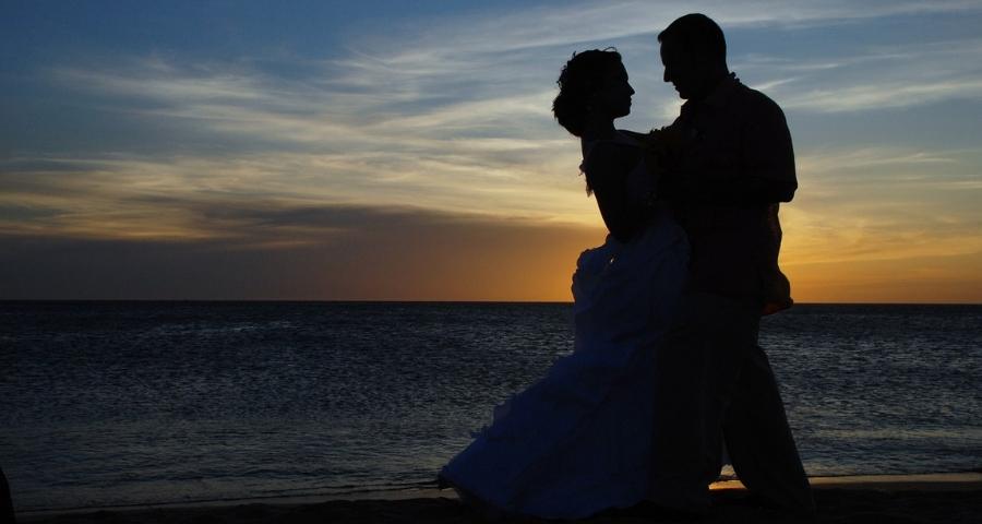 Romantische Orte zum Heiraten in Kroatien