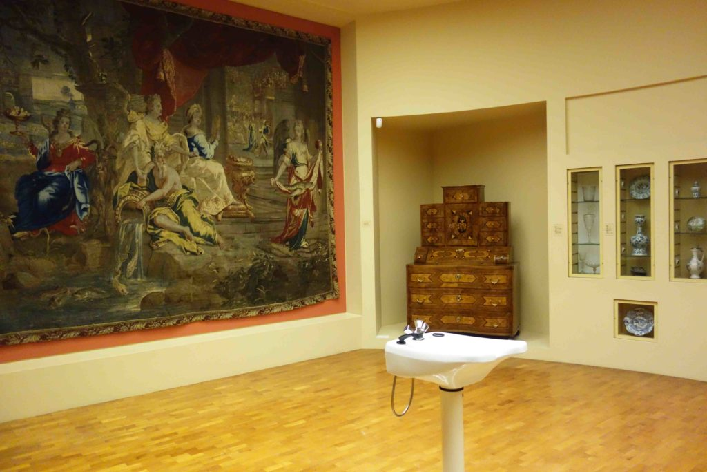 Museum of Art and Craft Zagreb
