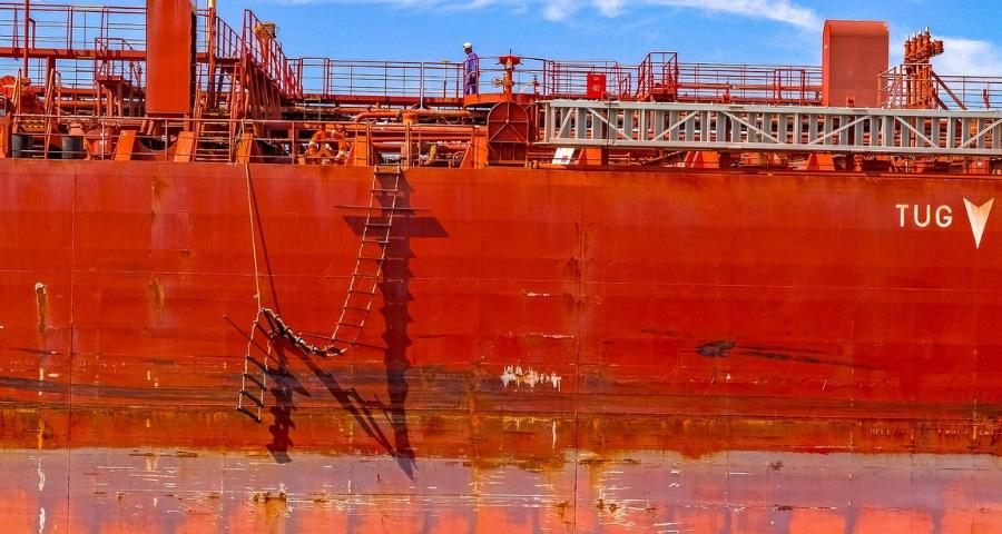 LNG Terminal auf Krk genehmigt