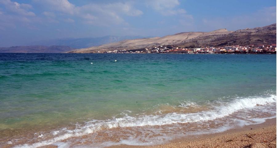 Osterurlaub in Kroatien auf Pag