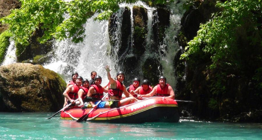 Aktivitäten in Kroatien in der Natur