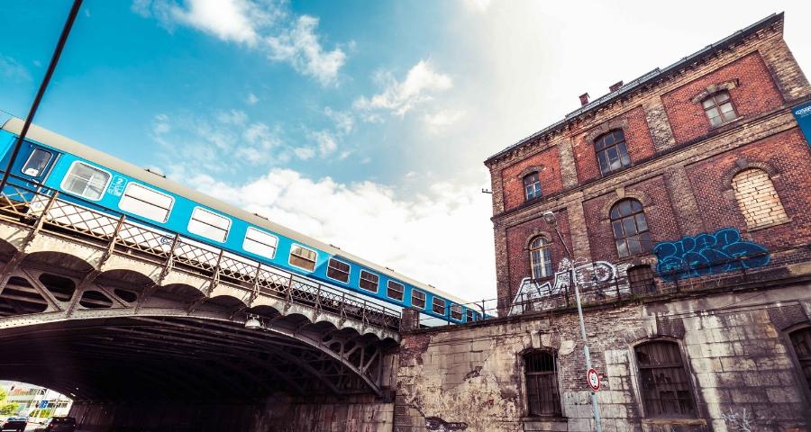 Kroatien per Bahn bereisen