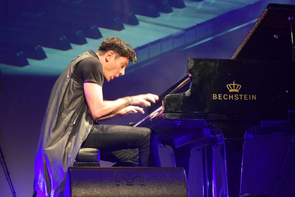Maksim Mrvica live in Berlin