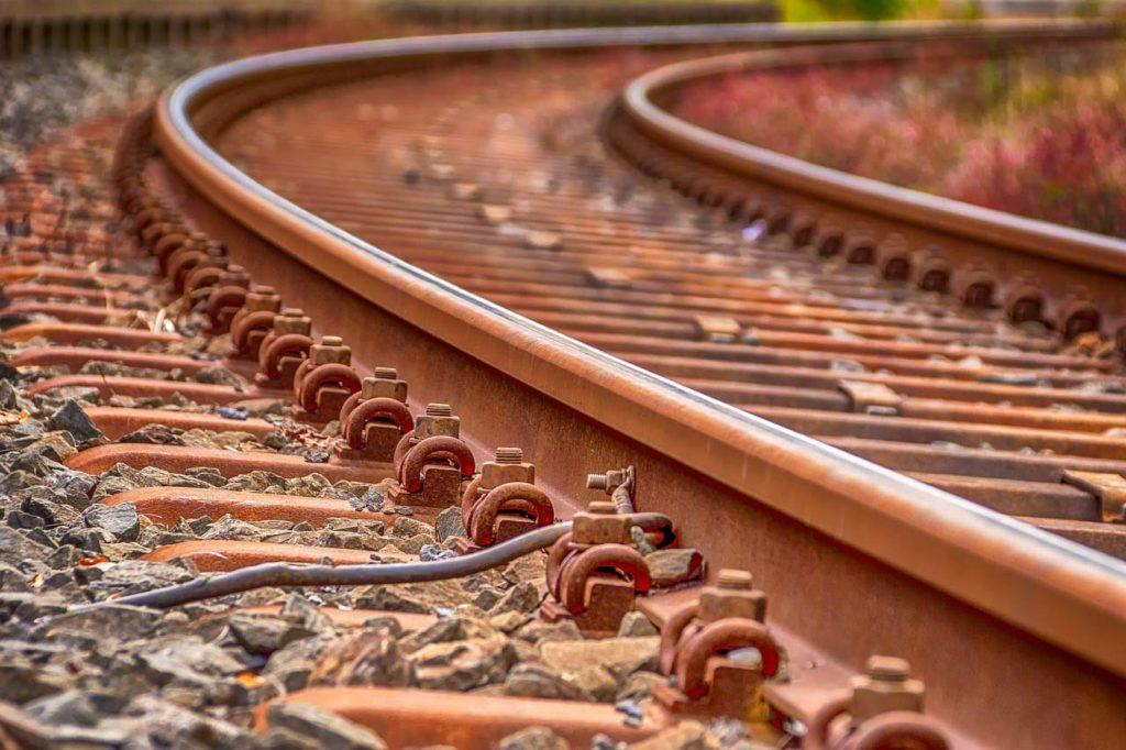 Schienennetz in Kroatien