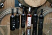 Kroatischer Wein aus Slawonien