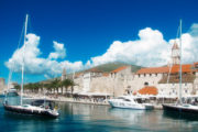 Speeboot Tour Split nach Trogir