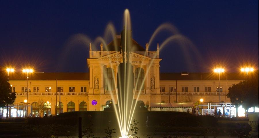 DiscoverEU Zagreb