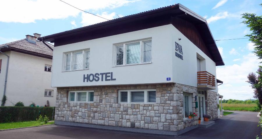 Hostel Eva Karlovac