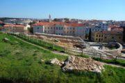 Stadtführung Pula, römisches Theater