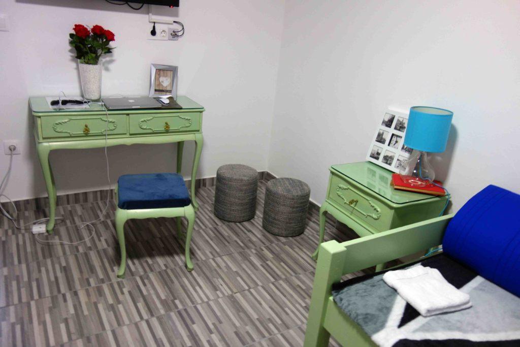 Zimmer im Hostel Eva Karlovac