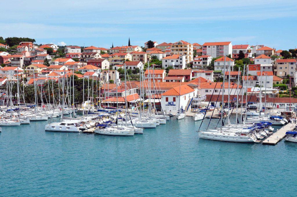 Segeln ab Trogir mit PCO Yachting