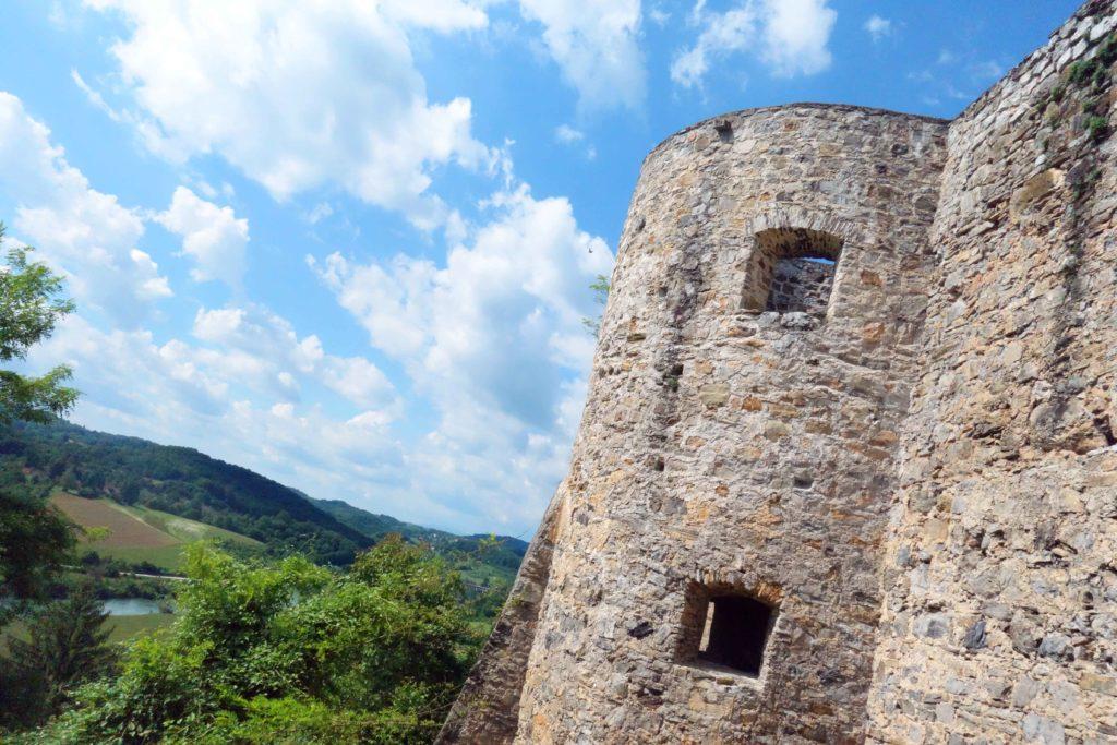 Alte Burg, Kroatien