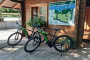 Radtour Kroatien Mreznica