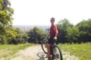 Radtour Karlovac, Burg Dubovac