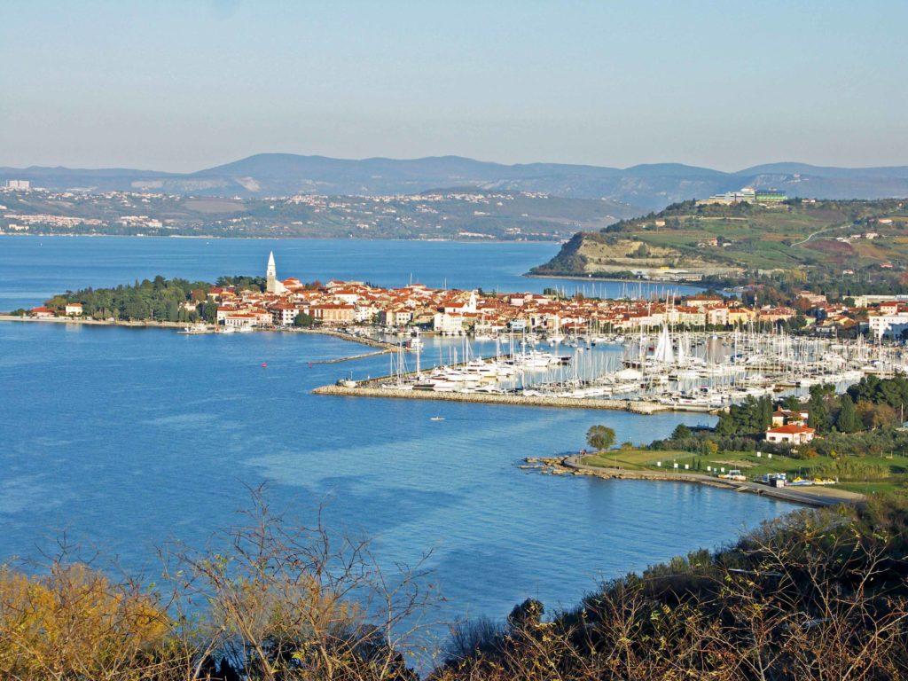 Segelboot chartern in Kroatien