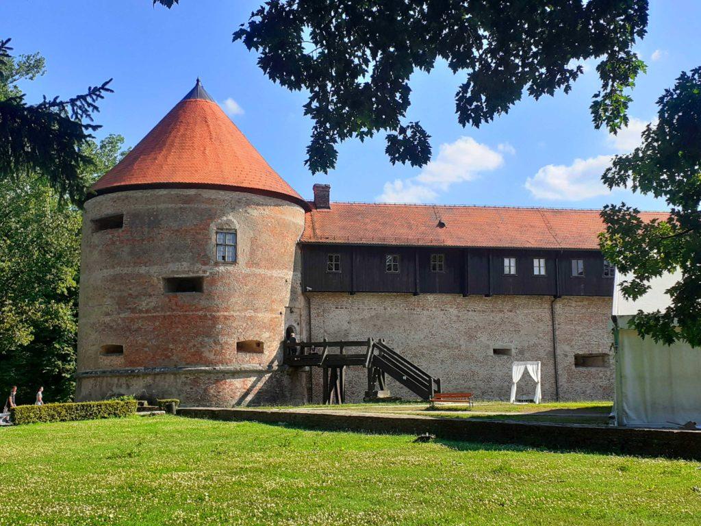 Festung von Sisak