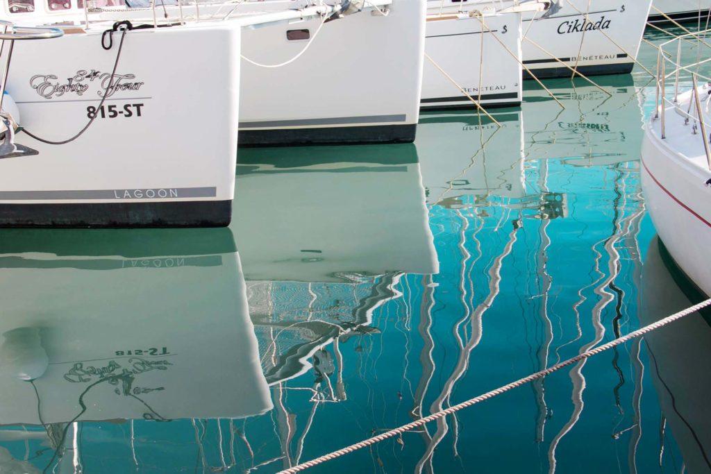 Bootsführerschein in Kroatien
