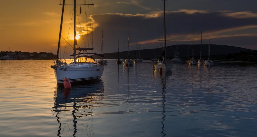Küstenpatent in Kroatien kaufen ist Betrug