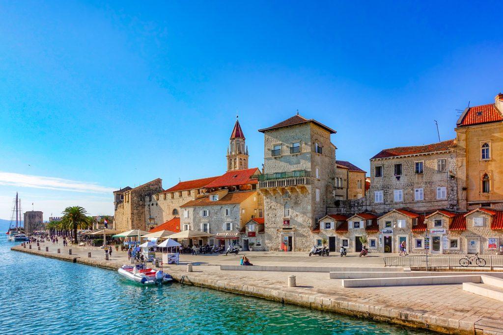 Stadtführung in Trogir buchen