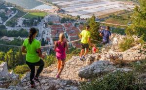 Ston Mauer Marathon