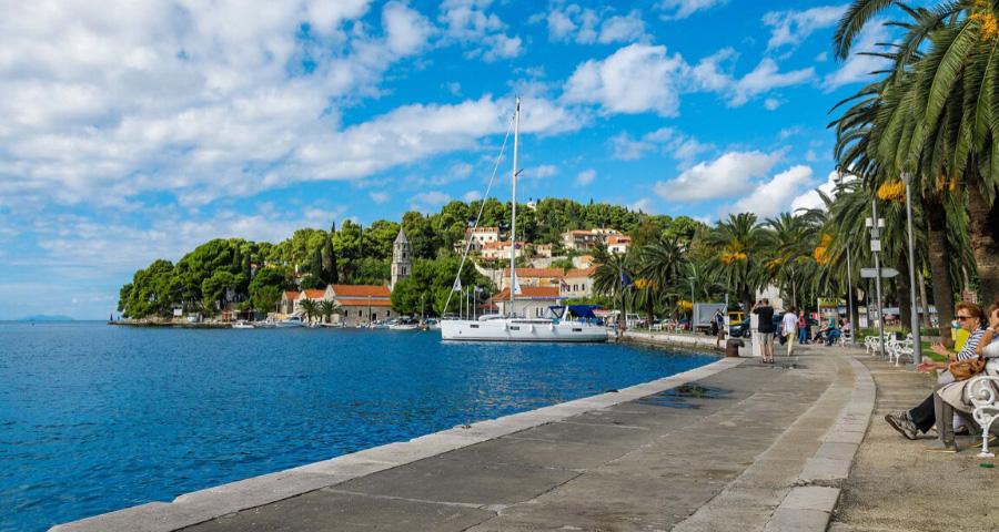 Deutscher Bootsführerschein in Kroatien anerkannt
