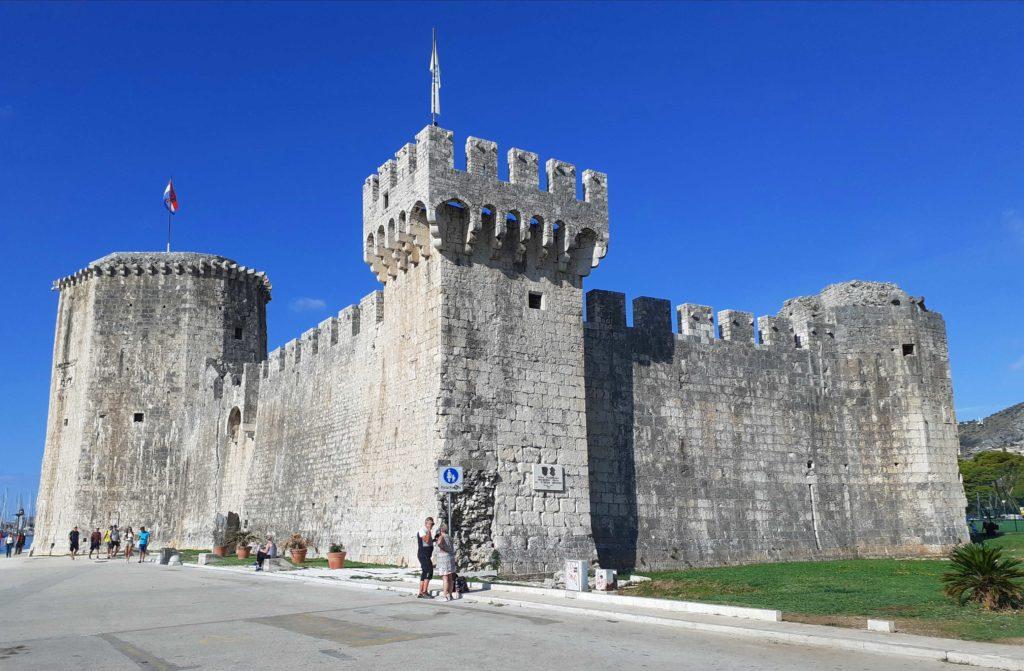 Festung Kamerlengo