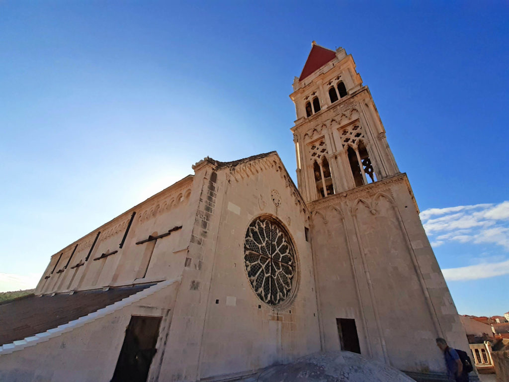 Kathedrale Sv. Lovre