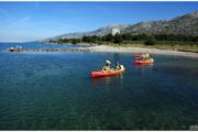Kayaking Starigrad Paklenica