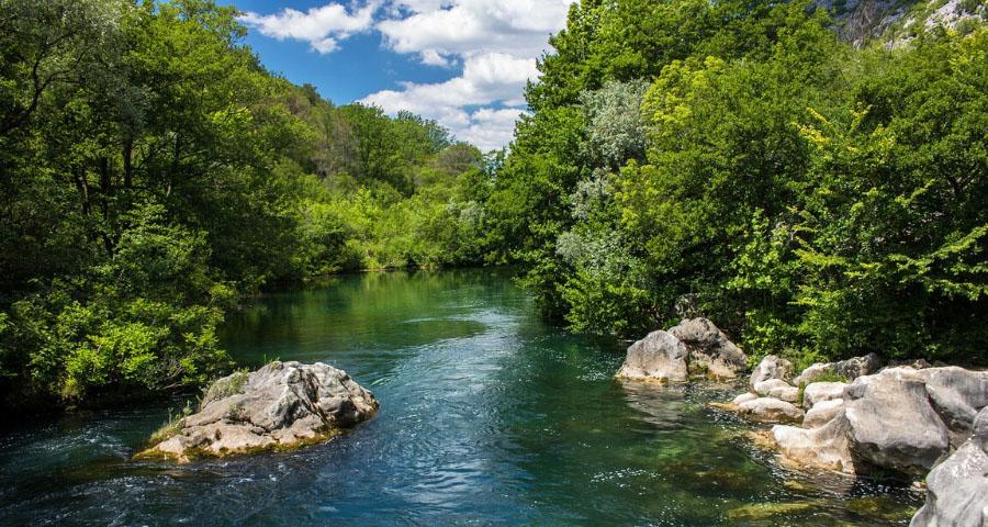 Kroatien-Urlaub 2020 in der Natur