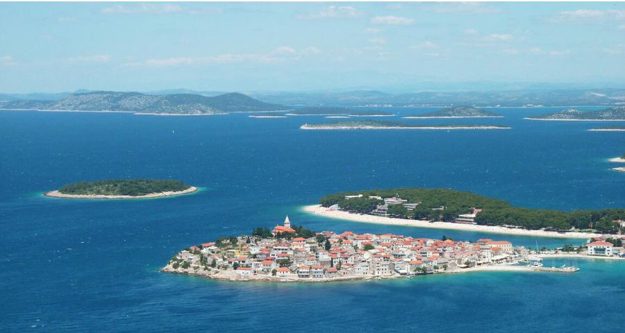 Lebensfreude Seminar Kroatien in Primosten