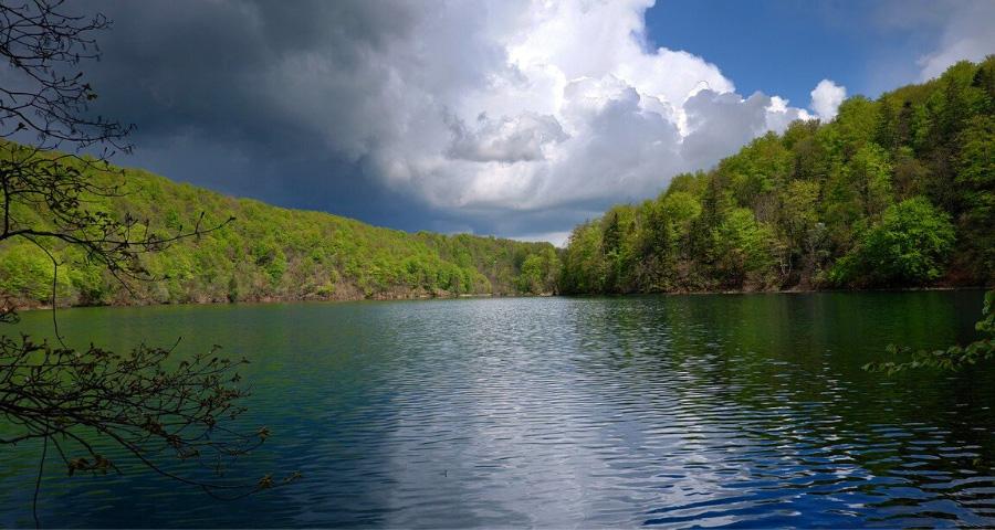 Corona schützt Natur in Kroatien