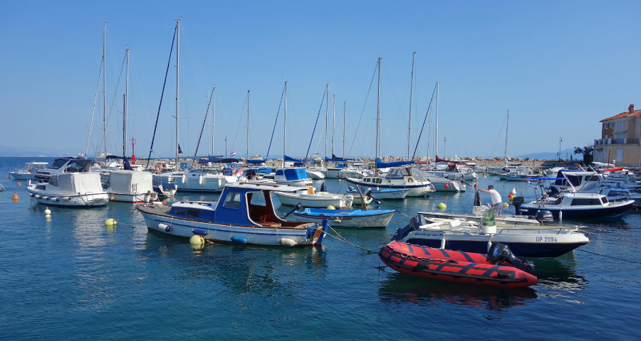 Küstenpatent Opatija