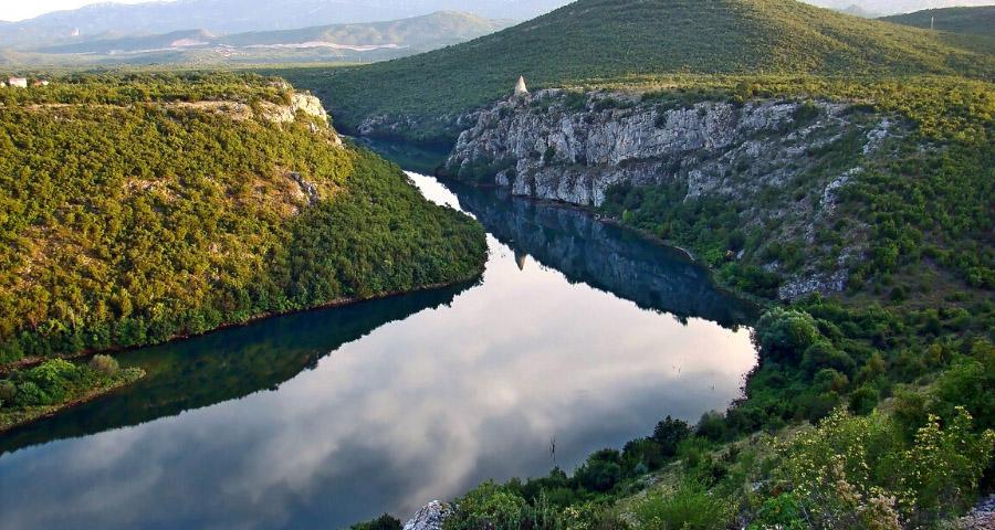 10 sehenswerte Orte in Kroatien