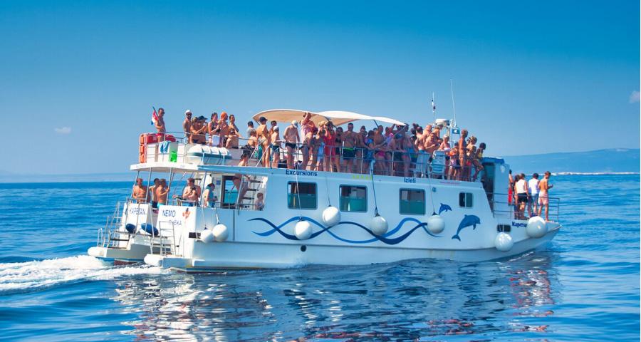 Kroatien-Urlaub nur noch mit Covid-19-Pass?