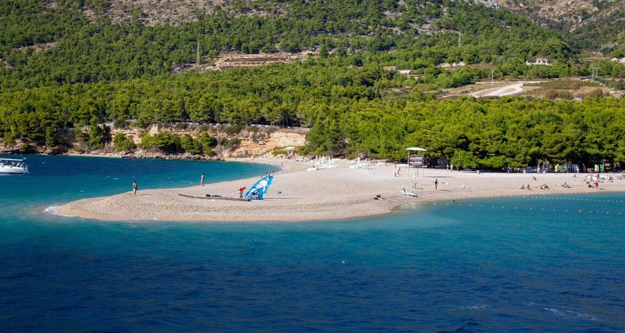 Kroatien öffnet Grenzen für EU-Urlauber