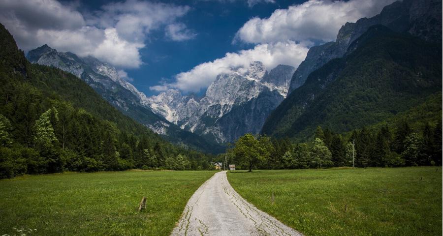 Durchreise Slowenien in Zeiten von Corona