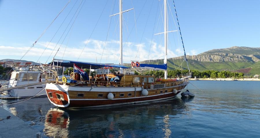 Nautischer Tourismus in Kroatien