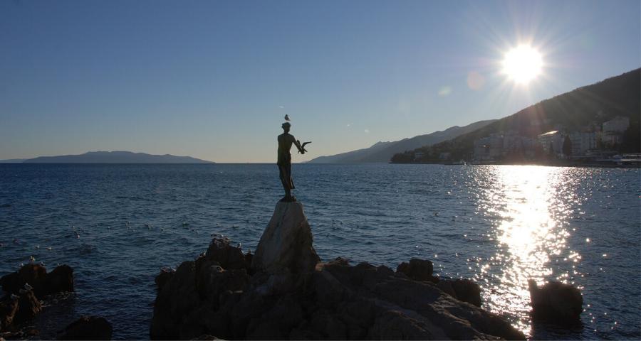 Urlaub in Kroatien für Österreicher