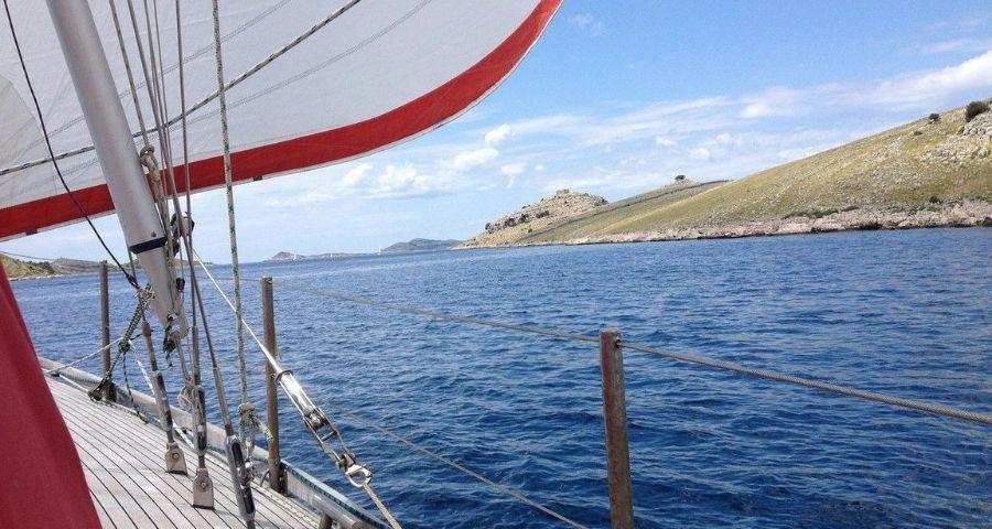 Impressumpflicht für Yachtschulen
