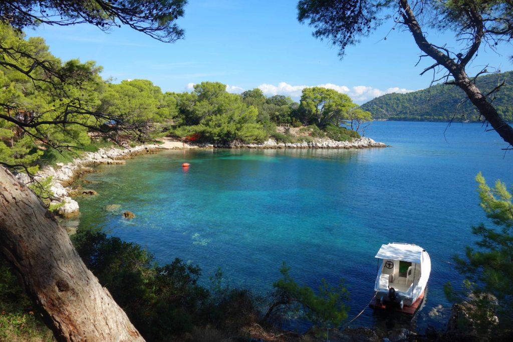 Kroatische Adria, Insel Lastovo