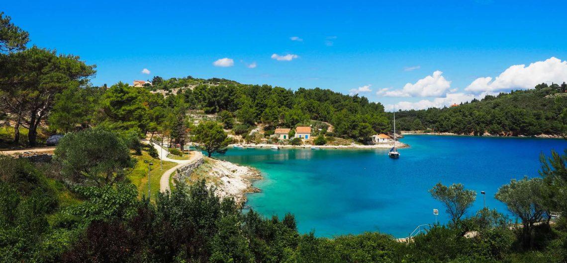 Urlaub nach Corona in Kroatien