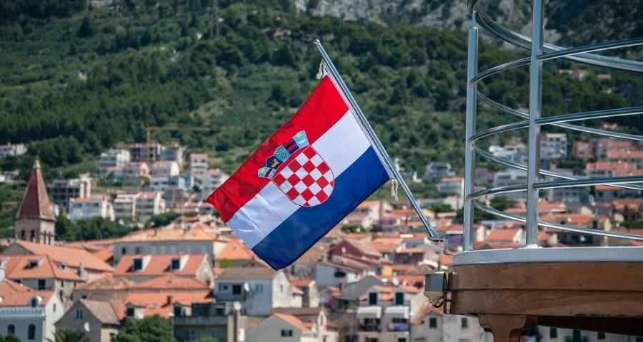 Kroatien im EM-Fieber