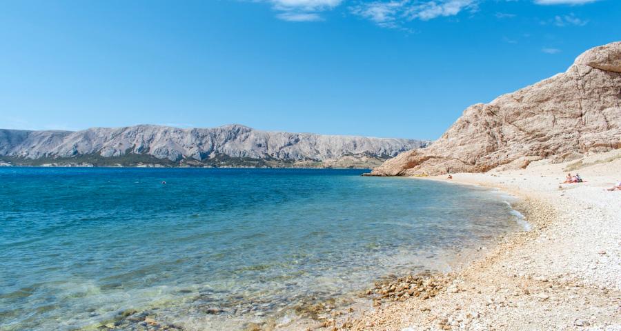 12 schönste Strände Kroatiens