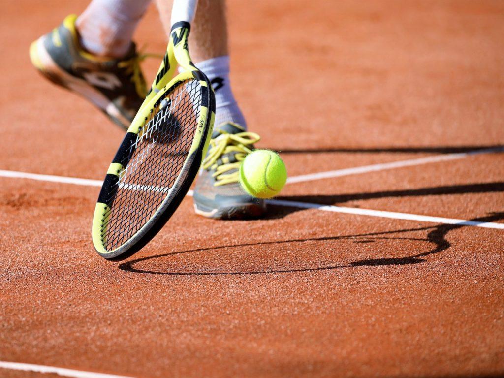 Kroatischer Tennis